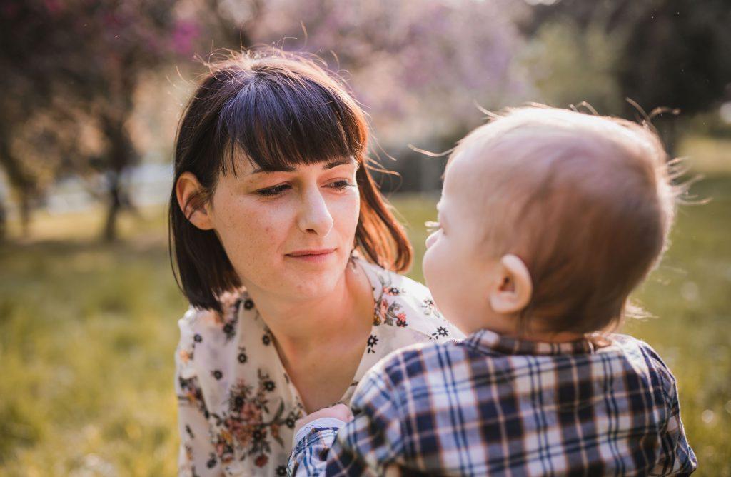mama i dziecko koszalin