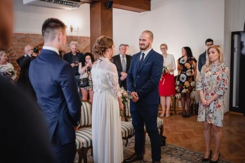 pałac ślubów w Koszalinie, rompska fotografia