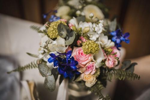 wiązanka ślubna, bukiet ślubny, fotograf koszalin, florystka