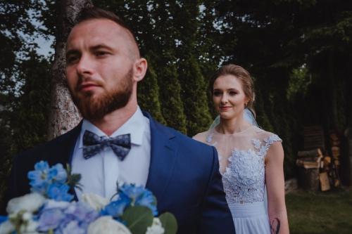 first look, ślub w mielnie, fotograf mielno, rompska fotografia