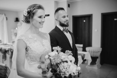 błogosławieństwo pary młodej fotograf mielno