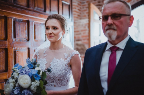 ślub mielno, rompska fotografia