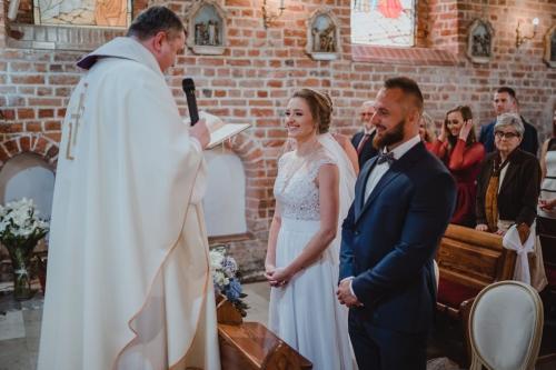 przysięga małżeńska , rompska fotografia