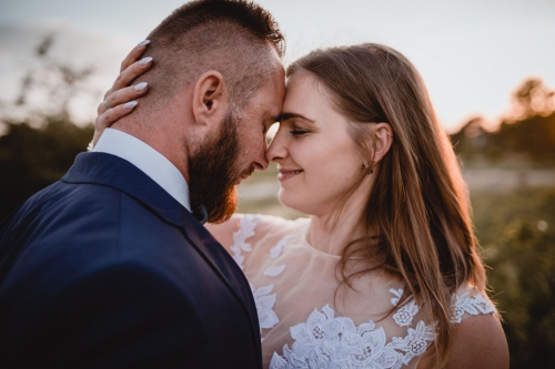 sesja ślubna fotograf koszalin mielno, rompska fotografia