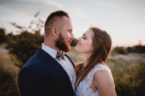 romantyczna sesja śluban fotograf koszalin mielno, rompska fotografia