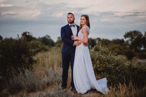 zdjęcia ślubne, fotograf koszalin mielno, rompska fotografia