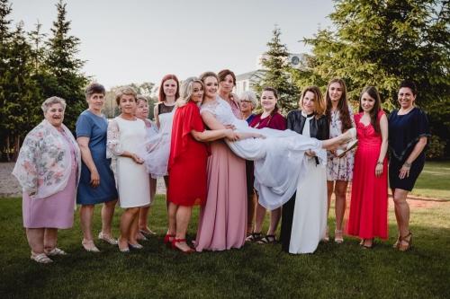zdjęcia grupowe, ślub, mielenko, fotograf mielno koszalin rompska barbara