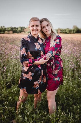 sesja mamy z córką, fotograf koszalin barbara rompska