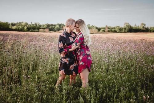 mama i córka sesja plenerowa fotograf koszalin barbara rompska