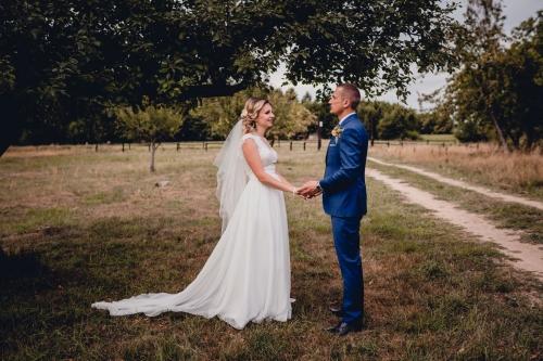 sesja ślubna plenerowa fotograf barbara rompska świdwin białogard słupsk